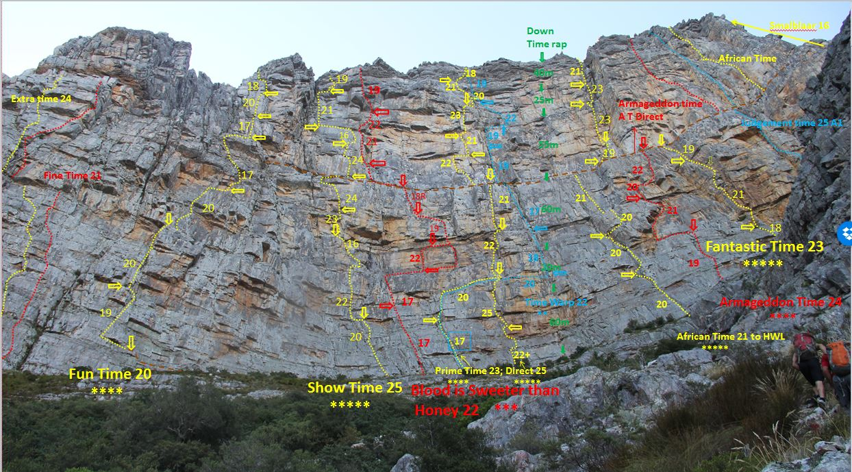 Yellowwood main wall routes.JPG