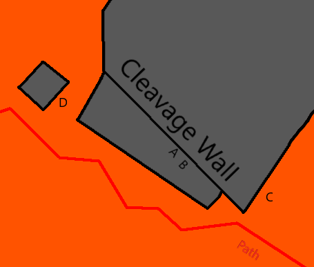 Cleavage Wall topo.png