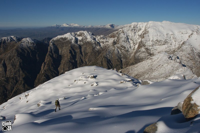 African Alpine Adventures Photo Competition winners