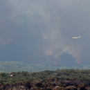 Rocklands Fire 2013