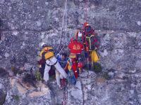 Hugh Stevens Arrow Final Rescue