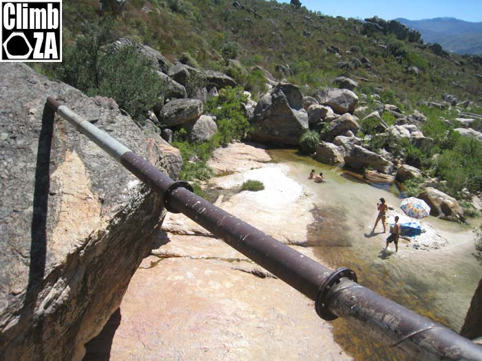 Beaverlac Bouldering