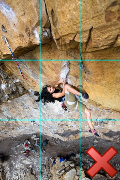 10 Tips To Improve Your Climbing Photos