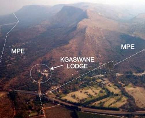 Magaliesberg protection