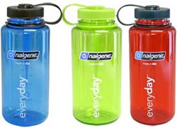bpa free bottles
