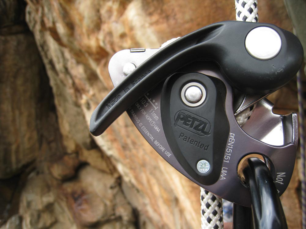 Grigri2 review