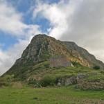 Kings Blockhouse, Table Mountain