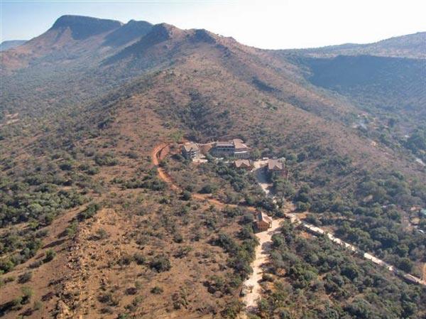 KGASWANE COUNTRY LODGE