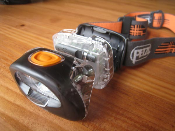 Petzl CORE Review
