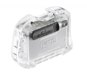 Petzl core battery Review