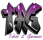 Tag Tshirt and Garment