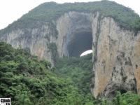 Getu Rock Climbing