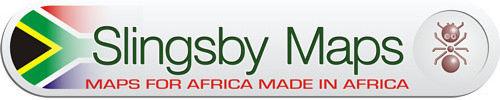 Slingsby maps logo