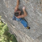 Harrismith Rock Climbing