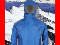 First Ascent Summit Jacket