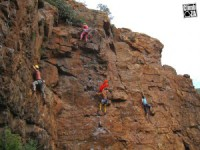 Montagu Rock Rally 2012