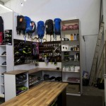 Southern Rock Climbing Gym shop, KZN