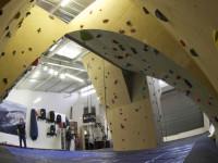 Southern Rock Climbing Gym