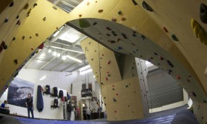 Southern Rock Climbing Gym