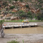Montagu flood 2012 clean up