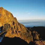 Mounta Kenya