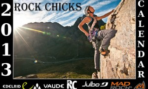 Rock Chicks Calendar 2013