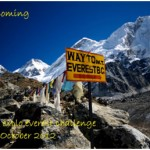 Explo Everest Challenge - The Ultimate 24-hour endurance climbing marathon/festival