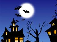 Halloween climbing