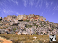 Rocklands, Western Cape