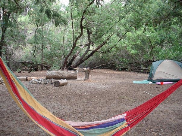 Easter Boulder comp 2013 camping