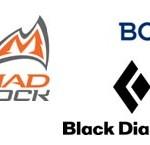 Easter Boulder Comp sponsors 2013