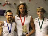 Rockmaster 2012 winners men