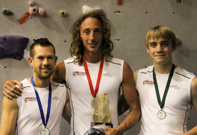 Rockmaster 2012 winners men