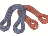 lapcoiled ropes