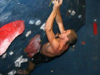 National Bouldering League 2013