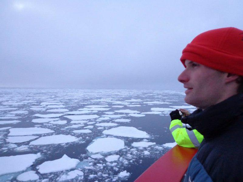 Antarctica Climbing Trip