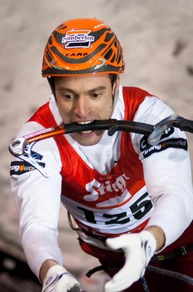 Aleksandar Mataruga dry tooling