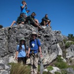 Table Mountain Clean up