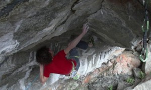 Adam Ondra Change