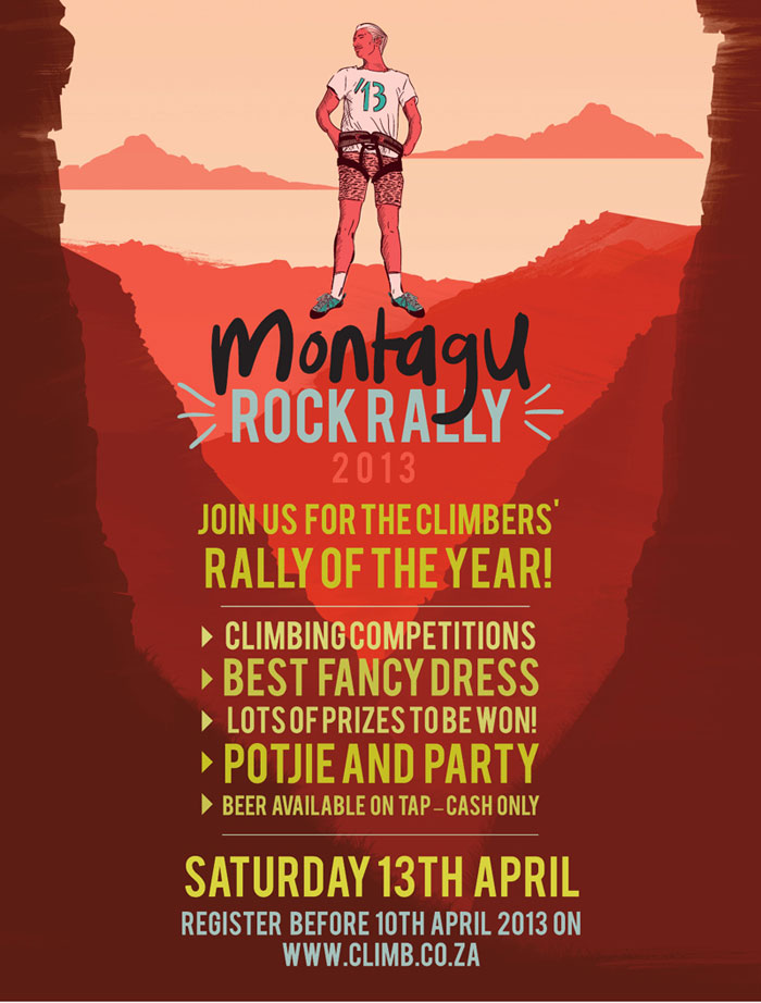 Montagu Rock Rally 2013
