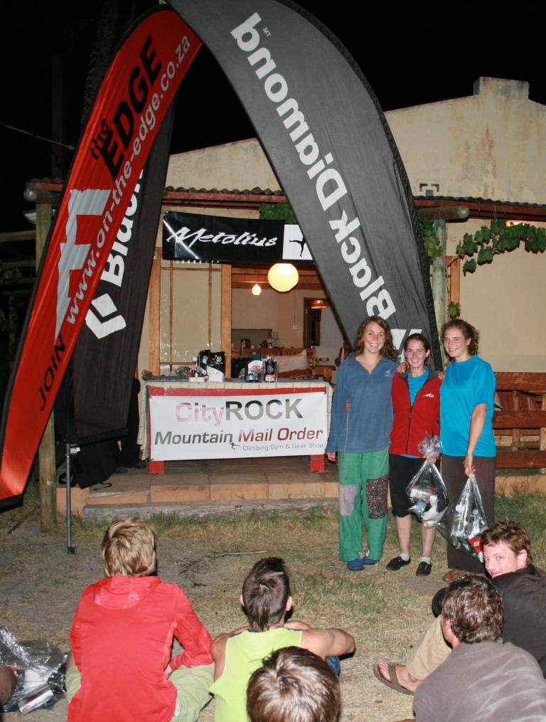 Gydo Pass Easter Bouldering Festival 2013