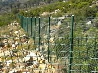 SANPark fencing