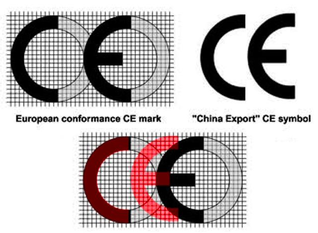 European Conformity logo
