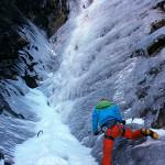 Drakensberg Ice Climbing 2013