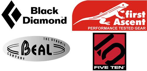 Clinton Martinengo rock climbing sponsors