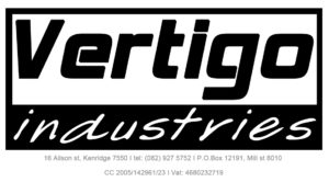 Vertigo Industries Logo