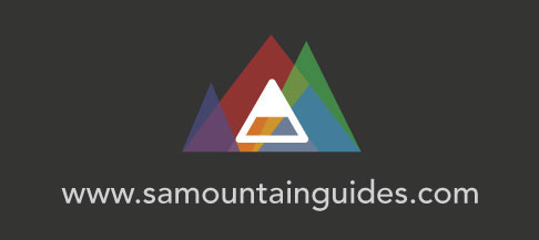 SA Mountain Guides Logo
