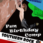 Southern Rock Birthday Comp