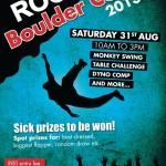 2013 cityrock boulder competition