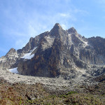 Single Handed Summits